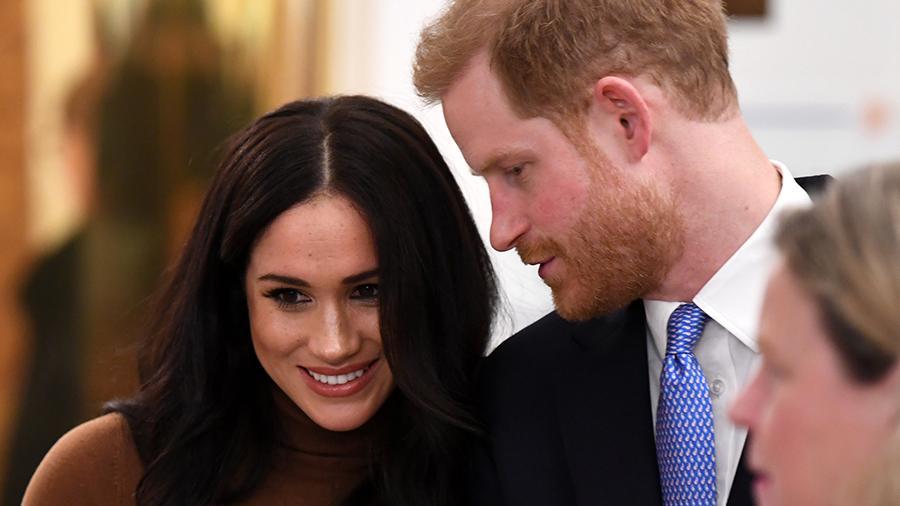 Меган Маркл може стати президентом США: дружина принца Гаррі йде в політику
