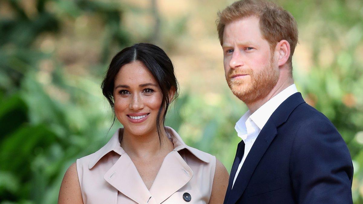 Доля послала принцу Гаррі ще одне випробування: мама Меган Маркл захотіла поселитися в їхньому домі - today.ua