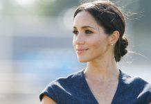 Меган Маркл может стать президентом США: супруга принца Гарри идет в политику - today.ua