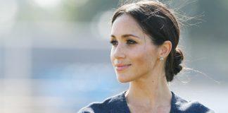 """Меган Маркл може стати президентом США: дружина принца Гаррі йде в політику"""" - today.ua"""