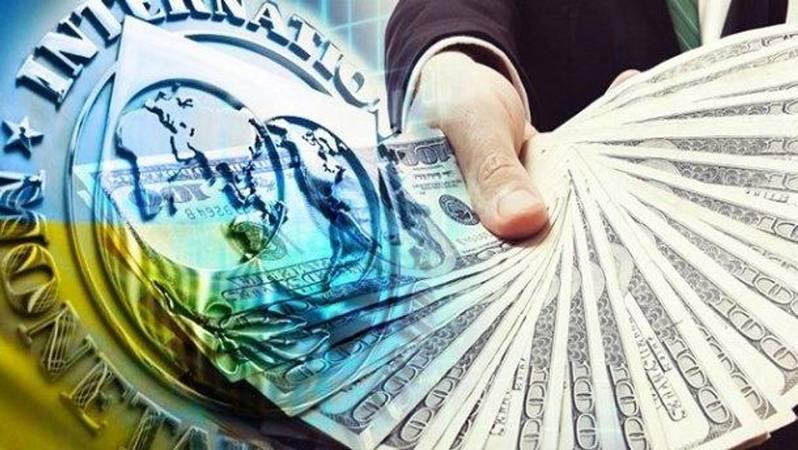 Украина получит новый транш от МВФ: названа дата