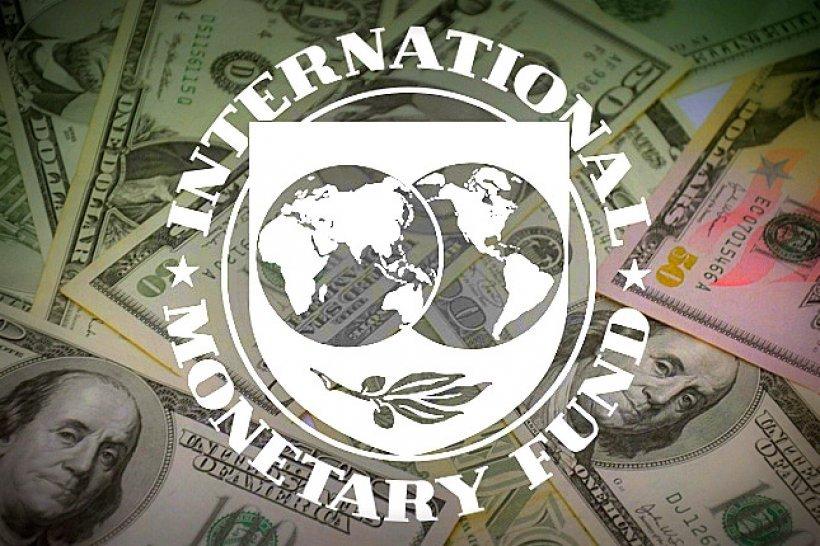 Чому МВФ залишив Україну без грошей: названі причини
