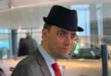 """Омелян публично обвинил Зеленского в неадекватном поведении: """"Может, все же анализы сдадите, Александрович?"""" - today.ua"""