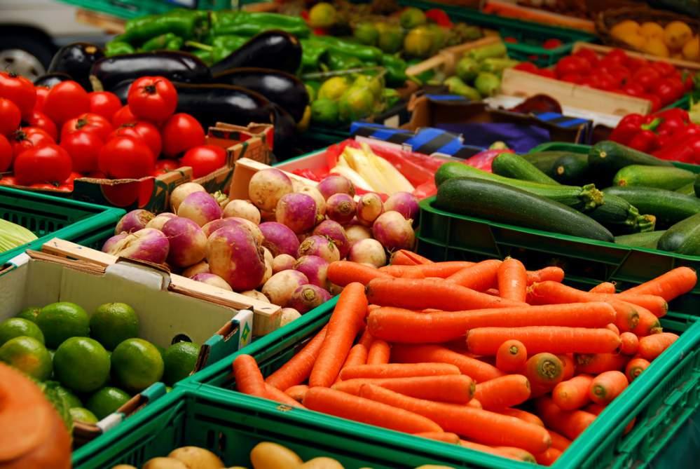 В Україні піднімуться ціни на овочі вже до кінця грудня, - експерт