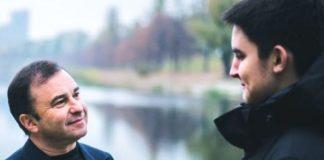 Віктор Павлик вчетверте одружився, поки його син вів нерівний бій із тяжкою недугою: реакція батька - today.ua