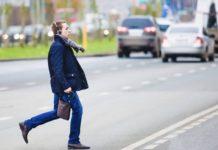 Депутаты поддержали ужесточение наказания пешеходам за нарушение ПДД - today.ua