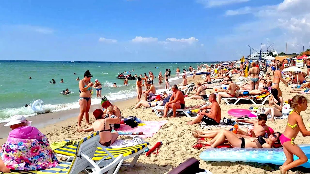 После выходных прогнозируют резкий рост COVID-19 по всей Украине: эпицентром заразы может стать Одесса