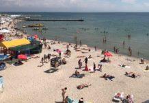Пляжі Одеси непридатні для купання: названо найнебезпечніші місця - today.ua