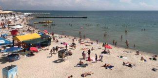 """Пляжи Одессы непригодны для купания: названы самые опасные места"""" - today.ua"""