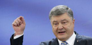 Порошенко обнародовал декларацию о доходах: экс-гарант потратился на выборах - today.ua