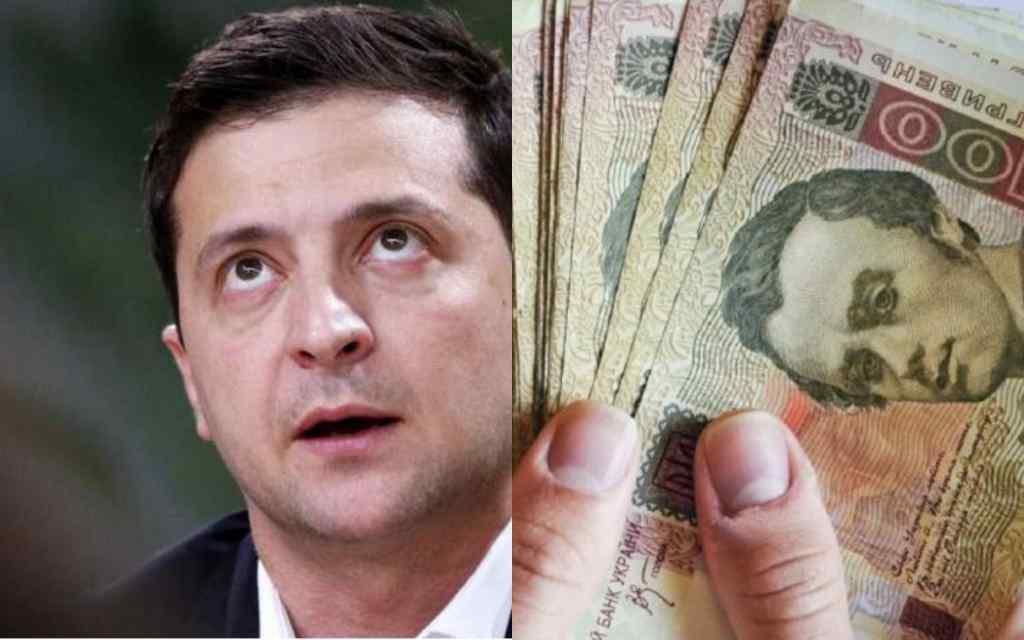 Ех, заживемо: прем'єр-міністр Шмигаль розповів, як в Україні зросте мінімальна зарплата