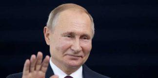 """Путін змінює Конституцію, щоб залишитися президентом довічно """" - today.ua"""