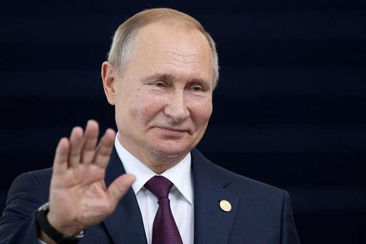 Путін змінює Конституцію, щоб залишитися президентом довічно  - today.ua