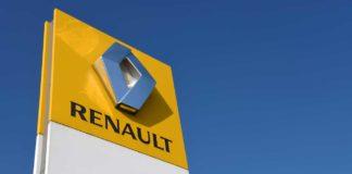 Renault розробив новий бюджетний кросовер - today.ua