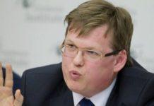 Розенко роз'яснив українцям, від чого залежить розмір їх пенсії - today.ua
