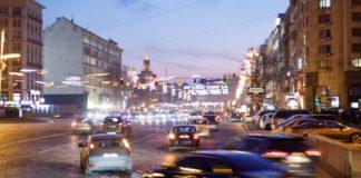 Українці стали краще дотримуватися ПДР - today.ua
