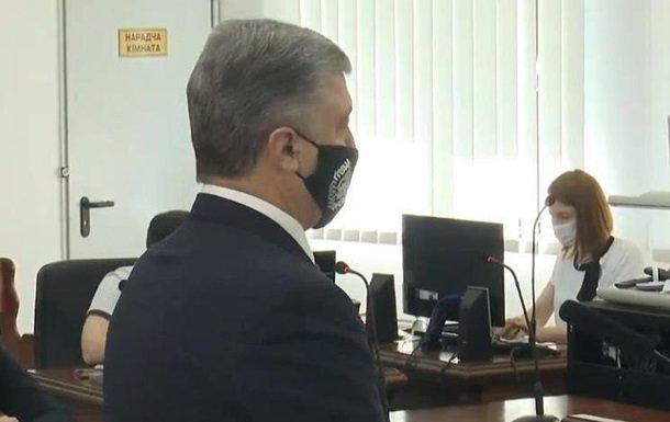 Похороны отца Порошенко перенесли: экс-президента вызвали в суд по поводу ареста  - today.ua