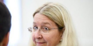 """Супрун може повернутися в крісло глави МОЗ: МВФ """"викручує руки"""" українській владі"""" - today.ua"""