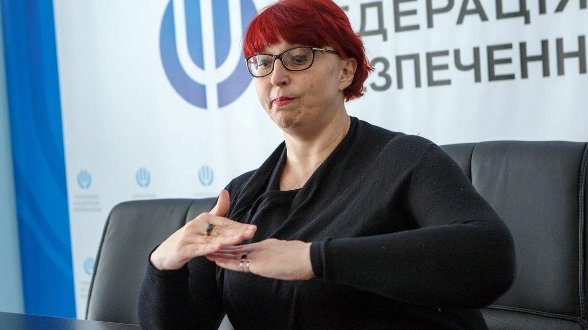 """Депутатка-""""слуга"""" Третьякова висловилась про отримувачів соцдопомоги : """"Хто хоче пособіє, його потрібно стерилізувати"""""""
