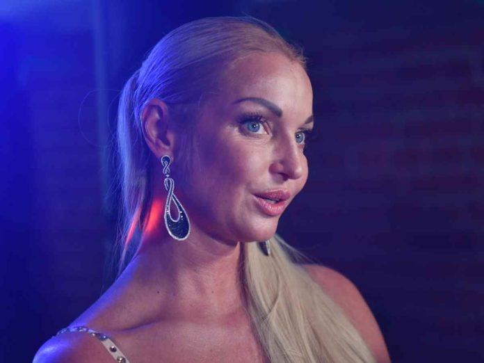Волочкова  задолжала всем кучу денег: не зря она питается, как гусеница - today.ua
