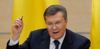 Саакашвілі розповів містичну історію, як Янукович зважився стати президентом: тричі поглажений - today.ua