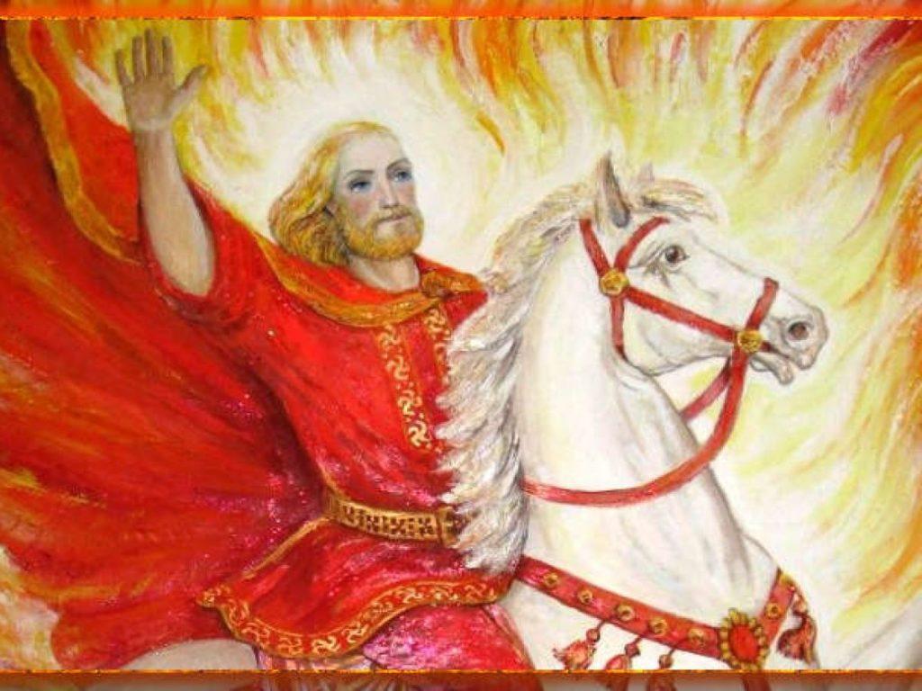 Свято 30 червня: які сни сняться в день Молодого Ярила і чому заборонено давати в борг