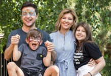 Зеленський з дітьми здали тести на коронавірус: оголошені результати - today.ua
