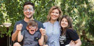 """Зеленский с детьми сдали тесты на коронавирус: объявлены результаты   """" - today.ua"""