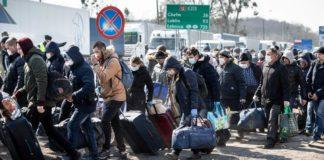"""Естонія хоче відмовитись від українських заробітчан: """"Ми нічого не можемо зробити…"""" - today.ua"""
