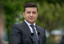 """Зеленський порушив карантин: """"Ні масок, ні дистанції, ні штрафів"""" - today.ua"""