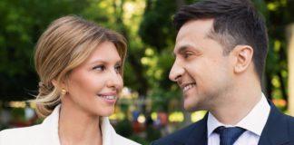 У Туреччині дружиною Зеленського зробили Віру Брежнєву: подейкують, Меладзе збирає тітушок під Офіс президента - today.ua