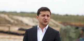 """Зеленський пообіцяв шахтарям вирішити їх проблеми: """"Їдьте додому до своїх родин..."""" """" - today.ua"""