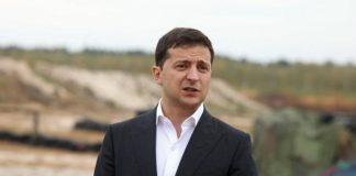 """Зеленський пообіцяв шахтарям вирішити їх проблеми: """"Їдьте додому до своїх родин..."""" - today.ua"""