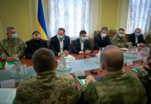"""Зеленський висловився щодо створення приватних військових компаній в Україні: """"Це дуже небезпечно"""" - today.ua"""