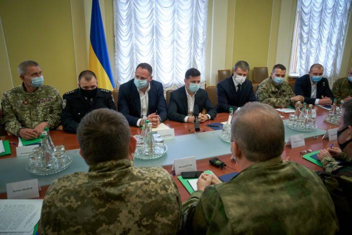 """Зеленский высказался о создании частных военных компаний в Украине: &quotЭто очень опасно"""" - today.ua"""