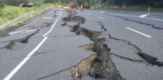 """В Україні сталося два землетруси: ще одна стихія обрушилася на західні області"""" - today.ua"""