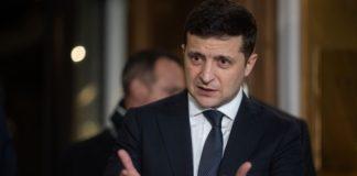 """Зеленский прокомментировал, какой будет курс гривны после отставки главы Нацбанка """" - today.ua"""