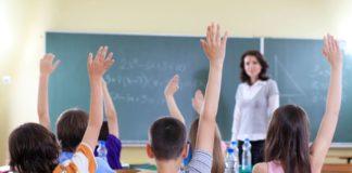 """Уроки на свіжому повітрі і санітайзери в класах: як будуть працювати школи з 1 вересня """" - today.ua"""