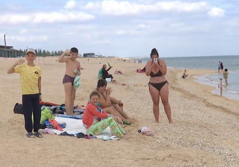 COVID-19 виявлений на українському курорті: відпочиваючі відмовилися покидати пансіонат