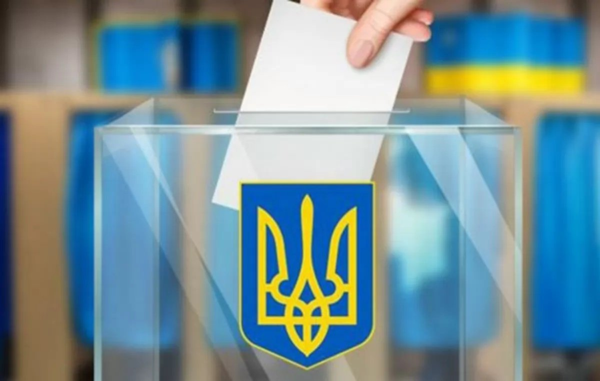 Местные выборы в Украине 2020: в Раде определились с датой проведения - today.ua