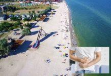 Спалах невідомого захворювання на курорті в Україні: десятки людей вже в лікарні - today.ua