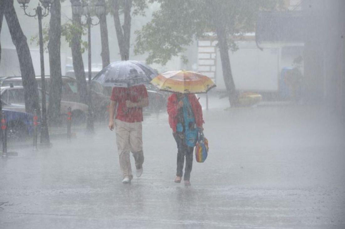 Украину накроет непогода: синоптики предупреждают об опасности - today.ua