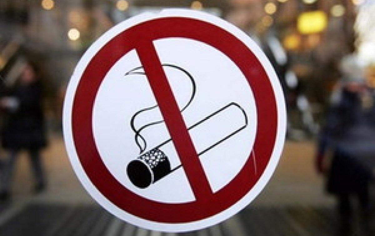 В Украине курильщиков ждут новые штрафы: граждан отучат от «сигаретного бескультурья»