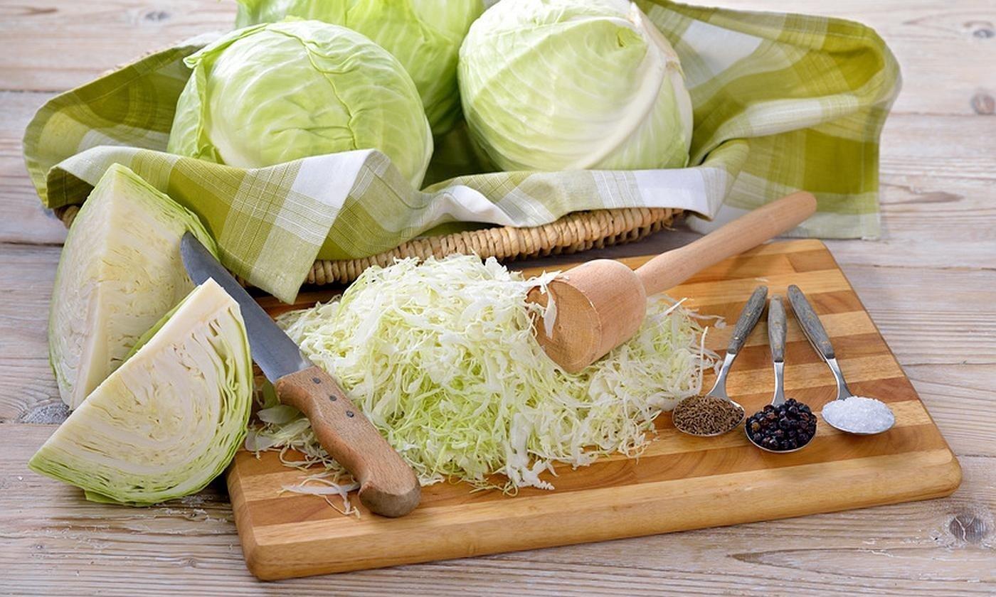 Капуста – польза и вред: советы по правильному выбору и употреблению овоща - today.ua