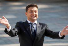 В Украине появился новый праздник: Зеленский лично выдал указ - today.ua