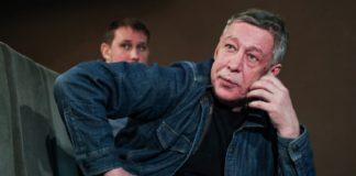 """Хрещений батько Єфремова не вважає актора злочинцем: «Міша такий вразливий»"""" - today.ua"""