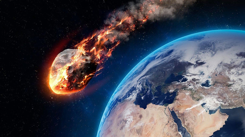 К Земле приближается огромный астероид: в NASA предупредили об опасности - today.ua