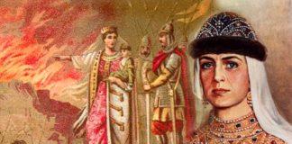 Свято 24 липня: народні прикмети та традиції в день святої Ольги - today.ua