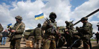 В Генштабе объяснили, зачем составляют реестр военных-майдановцев: «наградить надо» - today.ua