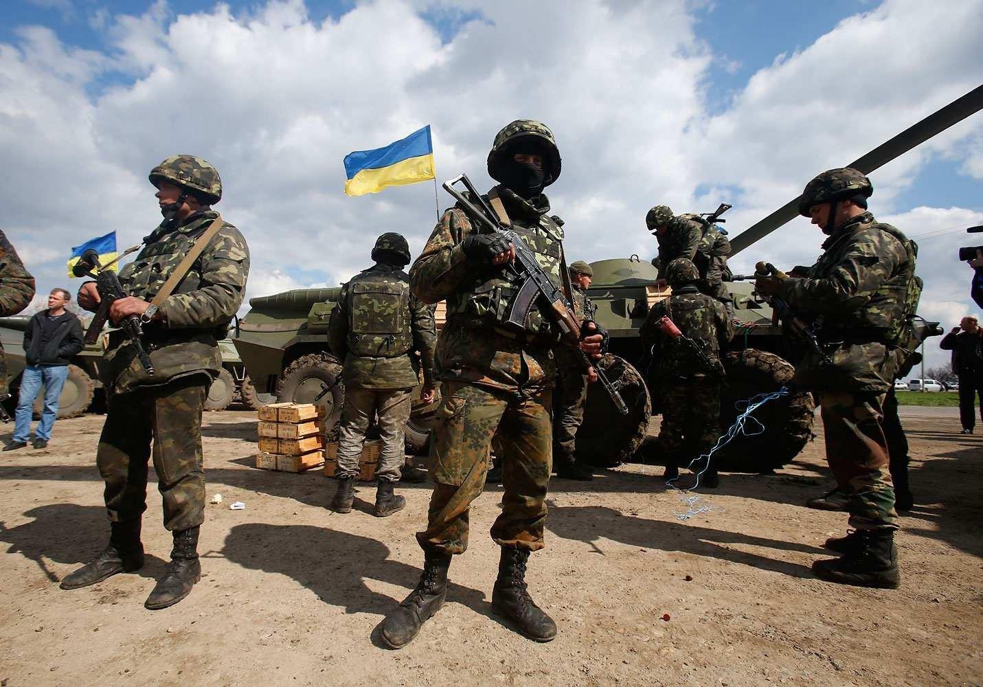 У Генштабі пояснили, навіщо складають реєстр військових-майданівців: «треба нагородити» - today.ua